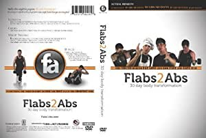 Flabs 2 Abs 30 Day Body Transformation