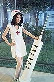 ハロウィンコスプレ衣装コスチューム仮装HALLOWEEN制服コスチュームレトロ職業系ミニスカ看護師ナース