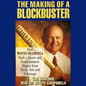 The Making of a Blockbuster | [Gail DeGeorge]