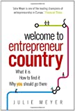 Welcome to Entrepreneur Country