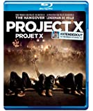 Project X (Blu-ray) (Bilingual)