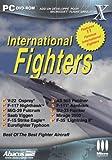 echange, troc Add-on FSX : International Fighters