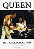 Queen - DVD Collector's Box [2008] [NTSC]