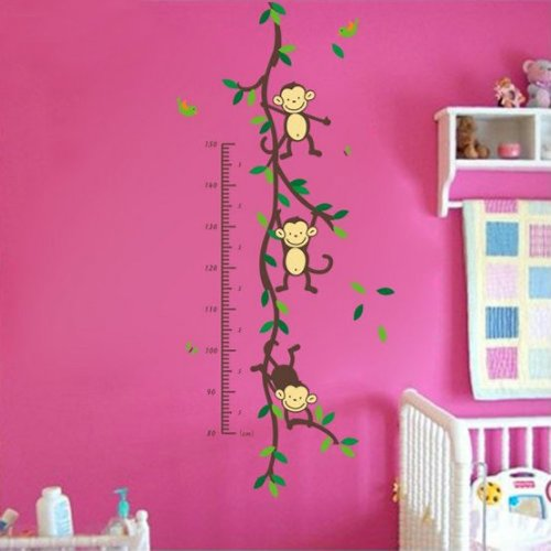 Tree Wall Stickers For Bedrooms
