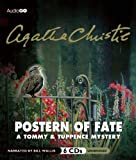 img - for Postern of Fate: A Tommy and Tuppence Mystery (Tommy & Tuppence Mystery) book / textbook / text book