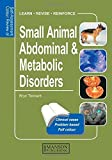 img - for Small Animal Abdominal & Metabolic Disorders: Self-Assessment Color Review (Veterinary Self-Assessment Color Review Series) by Bryn Tennant (1999-06-14) book / textbook / text book