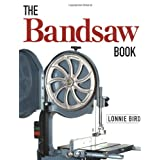 The Bandsaw Bookby Lonnie Bird