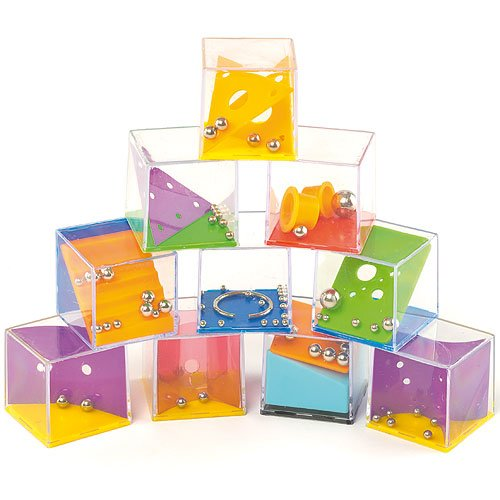 Brain-Teaser-Co-ordination-Puzzles-for-Childrens-Adults-Amusment-Pack-of-6