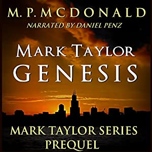 Mark Taylor: Genesis Audiobook