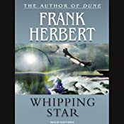 Whipping Star | [Frank Herbert]