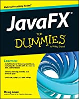 JavaFX For Dummies Front Cover
