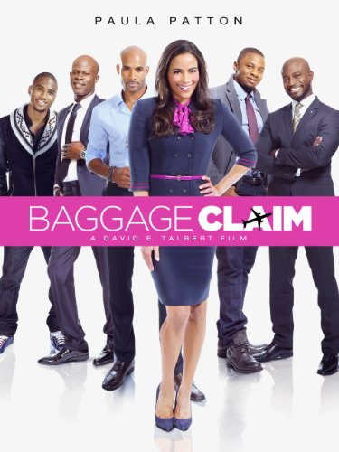 51ClY7E5ghL. SL500  Baggage Claim