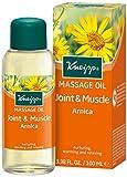 Kneipp 100 ml Arnica Massage Oil
