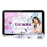 Disney Violetta INU019D_N - Tablet Karaoke Edition