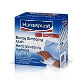 Hansaplast Sport et Loisirs Bande Strapping Mains Lot de 2