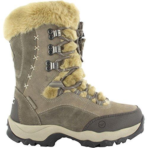 все цены на  HI-TEC ST.MORITZ 200 Womens Hiking Boots  онлайн