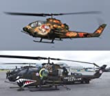 ハセガワ 1/72 AH-1S コブラチョッパー2011/2012木更津スペシャル