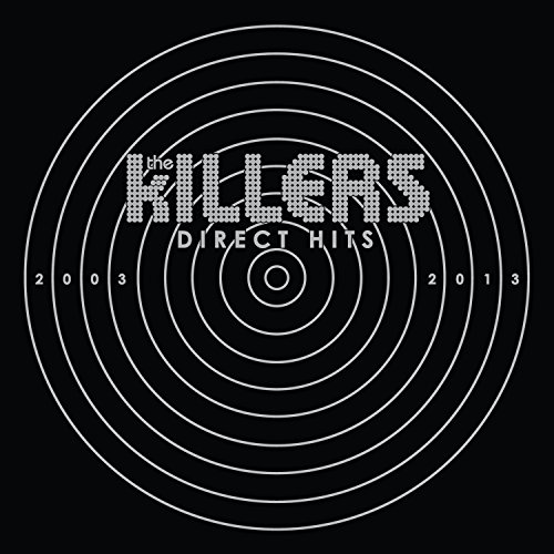 The Killers - Direct Hits - Zortam Music