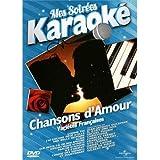 Mes Soirées Karaoké Chansons D'Amour (Chanson Française)