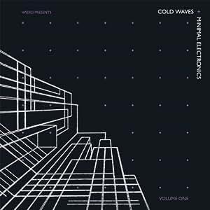 Cold Waves & Minimal Minimal Electronics Vol.1 [Vinyl LP] [Vinyl LP] [Vinyl LP] [Vinyl LP]