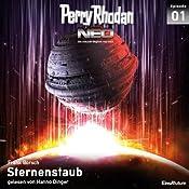 Sternenstaub (Perry Rhodan NEO 1) | [Frank Borsch]