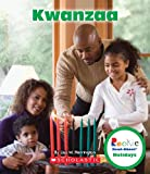 Kwanzaa (Rookie Read-About Holidays)