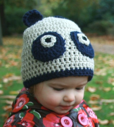 Crochet Animal Hat Patterns for Baby, Kids, & Adult – Crocheted Buddies