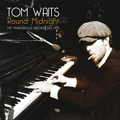 Tom Waits - Round Midnight - Zortam Music