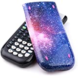 Guerrilla Hard Slide Case-Cover for TI-84 Plus, TI 84-Plus C Silver Edition, TI-89 Titanium Graphing Calculator, Starbursts