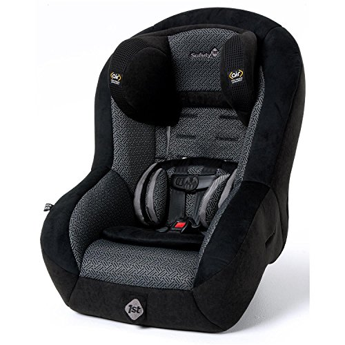 Chart Air Convertible Car Seat - Black - 1
