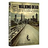 The Walking Dead: The Complete First Season (Bilingual)by Andrew Lincoln