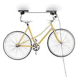 New Bike/Bicycle Garage/Shed Storage Rack/Hoist/Lift