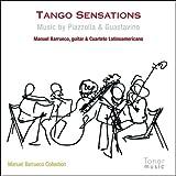 Tango Sensations-Music of Piazzolla & Guastavino