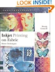 Inkjet Printing on Fabric: Direct Tec...
