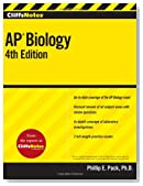 CliffsNotes AP Biology, Fourth Edition (Cliffs Ap Biology)