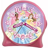 Disney Princess Time Teacher Clock