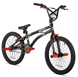Bike X Games X Games FS Freestyle Bicycle