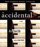 Ali Smith The Accidental
