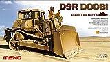 Meng SS-002 - Modellbausatz D9R Armored Bulldozer