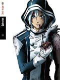 D.Gray-man 2nd stage 01 �ڴ������������ǡ� [DVD]