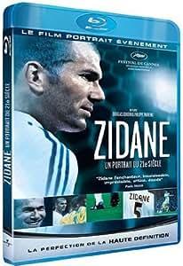 Zidane, un portrait du 21e siècle [Blu-ray]