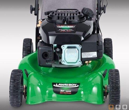 Lawn Boy 10625 20 Inch 149cc 6 1 2 Gt Ohv Kohler Gas