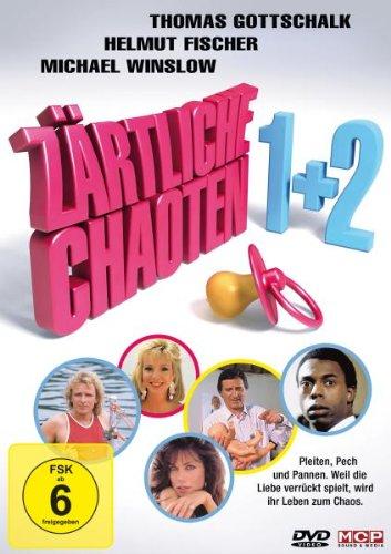 Zärtliche Chaoten 1 + 2 [2 DVDs]