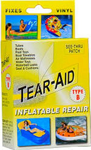 Tear Aid Inflatable Repair Kit front-759784