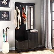 Coaster 902893-CO Furniture Highland Hall Tree