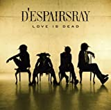 LOVE IS DEAD(初回生産限定盤)(DVD付)