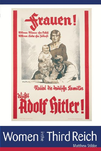 Women in the Third Reich (Arnold Publication)