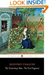 The Canterbury Tales: The First Fragm...