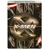 "X-Men (Steelbook) [Special Edition]von ""Hugh Jackman"""