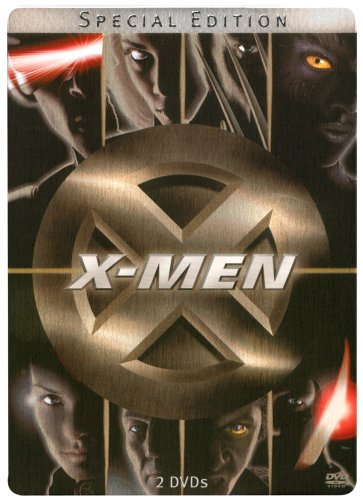 X-Men (Steelbook) [Special Edition]